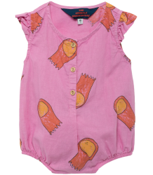 The Animals Observatory Butterfly Babies Suit HALLEY The Animals Observatory Butterfly Babies Suit HALLEY