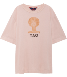 The Animals Observatory Rooster Oversize Kids TAO BUSTS The Animals Observatory Rooster Oversize Kids T-shirt TAO BUSTS