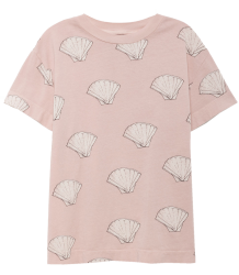 The Animals Observatory Rooster Kids T-shirt SHELLS The Animals Observatory Rooster Kids T-shirt SHELLS