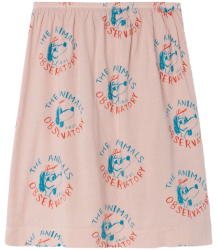 The Animals Observatory Kitten Kids Skirt DOGS The Animals Observatory Kitten Kids Skirt DOGS