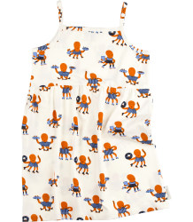Tiny Cottons OCTOPUS Sleeveless Dress Tiny Cottons OCTOPUS Sleeveless Dress