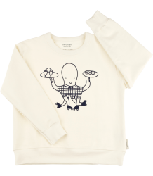 Tiny Cottons Graphic Sweatshirt FT OCTOPUS Tiny Cottons Graphic Sweatshirt FT OCTOPUS