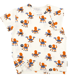 Tiny Cottons SS Tee OCTOPUS Tiny Cottons SS Tee OCTOPUS
