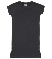 Repose AMS T-shirt Dress Long Repose AMS T-shirt Dress Long black