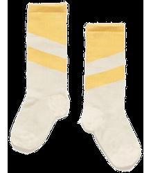 Repose AMS SPORT Socks Repose AMS SPORT Socks sand
