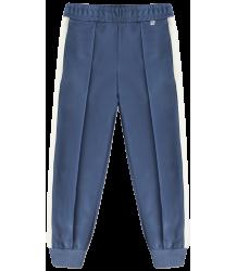 Repose AMS Track Pants Repose AMS Track Pants lake blue