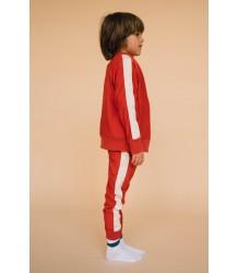 Repose AMS Track Pants Repose AMS Track Pants red