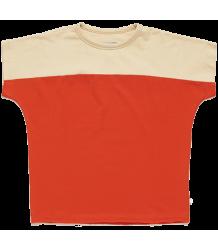 Repose AMS T-shirt COLOURBLOCK Repose AMS T-shirt COLOURBLOCK
