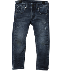 Sometime Soon Jonas Jogg Denim Pants Someday Soon Jonas Jogg Denim Pants