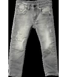 Someday Soon Jonas Jogg Denim Pants Someday Soon Jonas Jogg Denim Pants grey