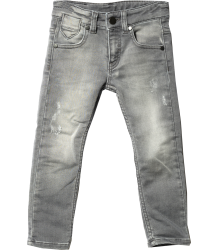Sometime Soon Jonas Jogg Denim Pants Someday Soon Jonas Jogg Denim Pants grey