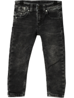 Someday Soon Jonas Jogg Denim Pants Someday Soon Jonas Jogg Denim Pants black