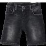 Someday Soon Carl Jogg Denim Shorts someday Soon Carl Jogg Denim Shorts black