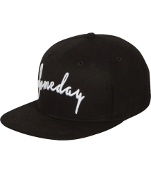Sometime Soon Someday Snapback Cap Someday Soon Someday Snapback Cap