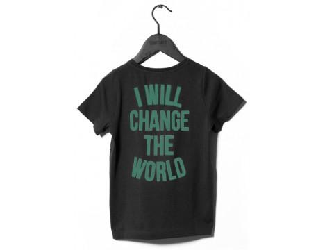 Sometime Soon Revolution T-shirt