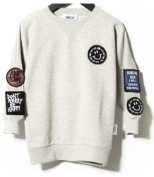Someday Soon Move Crewneck Someday Soon Move Crewneck