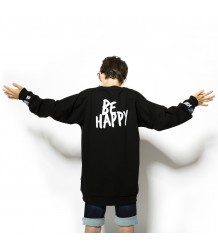 Someday Soon Bobby Crewneck Someday Soon Bobby Crewneck