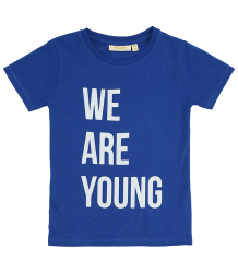 Soft Gallery Bass T-shirt YOUNG Soft Gallery Bass T-shirt YOUNG