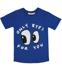 Soft Gallery Norman T-shirt EYES ONLY Soft Gallery Norman T-shirt EYES ONLY