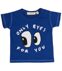 Soft Gallery Baby Ashton T-shirt EYES ONLY Soft Gallery Baby Ashton T-shirt EYES ONLY