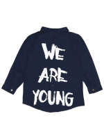 Soft Gallery Aspen Shirt YOUNG Soft Gallery Aspen Shirt YOUNG