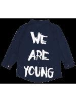 Soft Gallery Aspen Shirt YOUNG Soft Gallery Aspen Shirt YOUNG