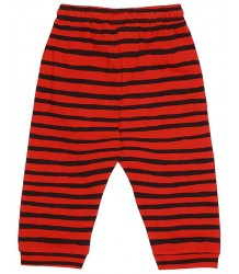 Soft Gallery Isac Pants RIBBON Soft Gallery Isac Pants RIBBON red