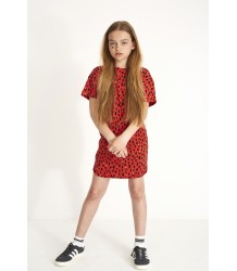 Soft Gallery Clea Dress MEGA PEBBLES Soft Gallery Clea Dress MEGA PEBBLES