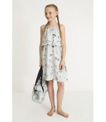 Soft Gallery Marisol Dress LOVELETTERS Soft Gallery Marisol Dress LOVELETTERS