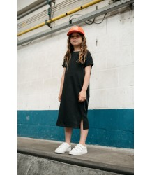 Repose AMS T-shirt Dress Long Repose AMS T-shirt Dress Long black