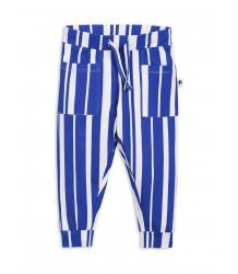 Mini Rodini ODD STRIPE Trousers