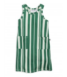 Mini Rodini ODD STRIPE Tank Dress