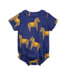 Mini Rodini HORSE Woven Body