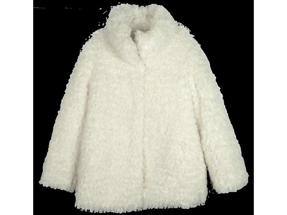 girls fake fur coats tradingbasis