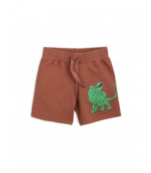 Mini Rodini DRACO SP Sweatshorts