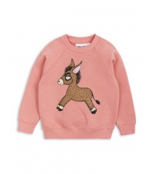 Mini Rodini DONKEY SP Sweatshirt