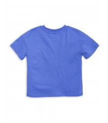 Mini Rodini MOTHER EARTH SS Tee