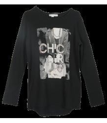 T-shirt Chic - OUTLET Patrizia Pepe Girls T-shirt Chic