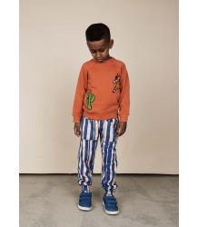 Mini Rodini DONKEY CACTUS Sweatshirt Mini Rodini DONKEY CACTUS Sweatshirt