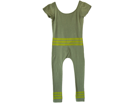 Bandy Button SEVEN Overall Suit