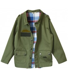 Bandy Button TRIP Vest Coat Bandy Button TRIP Vest Coat