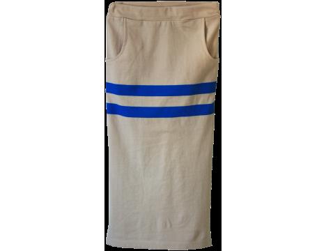 Bandy Button TAL Skirt