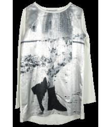 T-shirt Blouse - OUTLET Patrizia Pepe Girls T-shirt Blouse