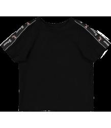 Caroline Bosmans Dee Licious T-shirt Black Caroline Bosmans Dee Licious T-shirt Black