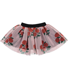 Caroline Bosmans Marsha Mellow Skirt FURBO ROSE BUSH Caroline Bosmans Marsha Mellow Skirt FURBO ROSE BUSH