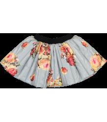 Caroline Bosmans Marsha Mellow Skirt MAT FLOWER Caroline Bosmans Marsha Mellow Skirt MAT FLOWER