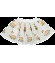 Caroline Bosmans Marsha Mellow Skirt FURBO BAMBI BURGER Caroline Bosmans Marsha Mellow Skirt FURBO BAMBI BURGER