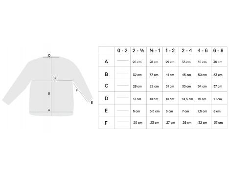 Mingo Sweater