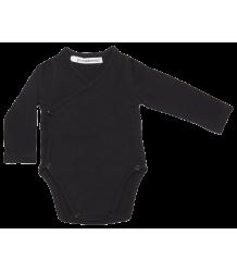 Mingo Bodysuit Wrap Mingo Bodysuit black