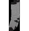 Mingo Knee Socks STRIPES Mingo Knee Socks STRIPES black
